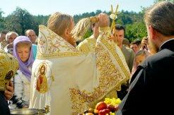 300 фото с храмового праздника Преображение Господне Спасо-Преображенского скита Ионинского монастыря 234