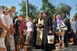 300 фото с храмового праздника Преображение Господне Спасо-Преображенского скита Ионинского монастыря 256