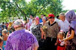 300 фото с храмового праздника Преображение Господне Спасо-Преображенского скита Ионинского монастыря 258