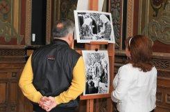 """Первая фотовыставка """"Украина православная"""" открыта в Шоколадном домике. 62"""