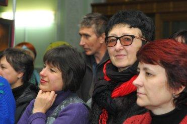 То, что радует глаз и где отдыхает душа. Выставка Вячеслава Мищенко в Национальной Парламентской библиотеке Украины. 57