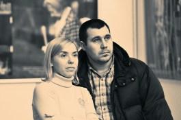 """Фото выставка """"Kolory Prawoslawia"""" из Польши в галереи """"Соборная"""" 214"""