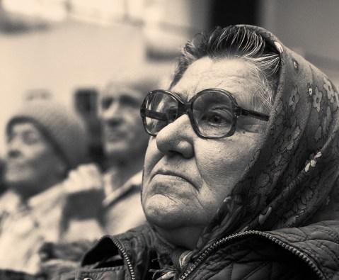 """Фото выставка """"Kolory Prawoslawia"""" из Польши в галереи """"Соборная"""" 218"""
