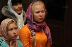 Гости из России, небольшая фотосессия в Ионинском 16