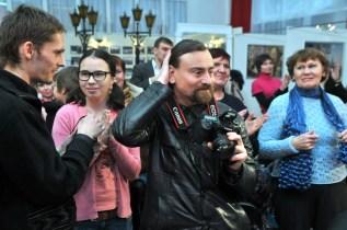 """Фото выставка """"Kolory Prawoslawia"""" из Польши в галереи """"Соборная"""" 231"""