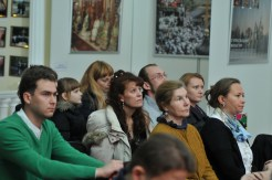 """Фото выставка """"Kolory Prawoslawia"""" из Польши в галереи """"Соборная"""" 416"""