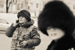 Немного фото 1 декабря 2013 в Киеве 4
