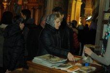 Фотографии с Рождественской службы в СвятоТроицком Ионинском монастыре 37