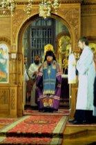 Фотографии с Рождественской службы в СвятоТроицком Ионинском монастыре 57
