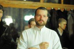 Фотографии с Рождественской службы в СвятоТроицком Ионинском монастыре 81