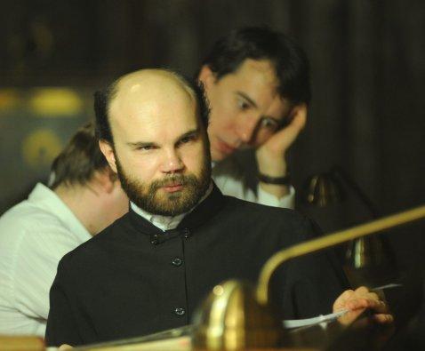 Фотографии с Рождественской службы в СвятоТроицком Ионинском монастыре 88