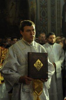 Фотографии с Рождественской службы в СвятоТроицком Ионинском монастыре 117
