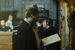 Фотографии с Рождественской службы в СвятоТроицком Ионинском монастыре 142