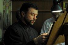 Фотографии с Рождественской службы в СвятоТроицком Ионинском монастыре 149