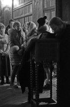 Фотографии с Рождественской службы в СвятоТроицком Ионинском монастыре 155