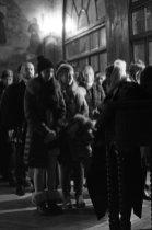 Фотографии с Рождественской службы в СвятоТроицком Ионинском монастыре 156