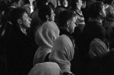Фотографии с Рождественской службы в СвятоТроицком Ионинском монастыре 163