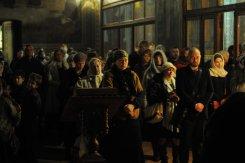 Фотографии с Рождественской службы в СвятоТроицком Ионинском монастыре 170