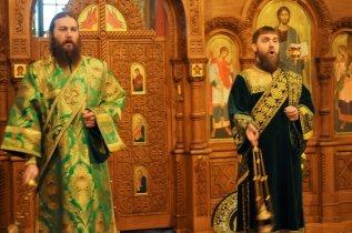 Ионинский монастырь. Хвала Господу, что на Земле есть уголок, где душа отдыхает. 6