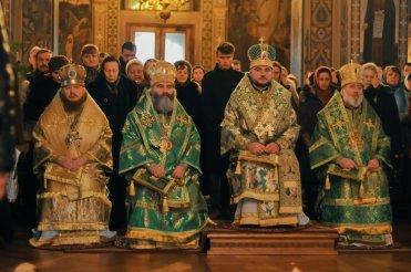 Ионинский монастырь. Хвала Господу, что на Земле есть уголок, где душа отдыхает. 25