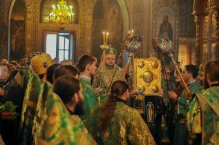 Ионинский монастырь. Хвала Господу, что на Земле есть уголок, где душа отдыхает. 28