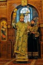 Ионинский монастырь. Хвала Господу, что на Земле есть уголок, где душа отдыхает. 36