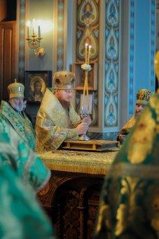 Ионинский монастырь. Хвала Господу, что на Земле есть уголок, где душа отдыхает. 44