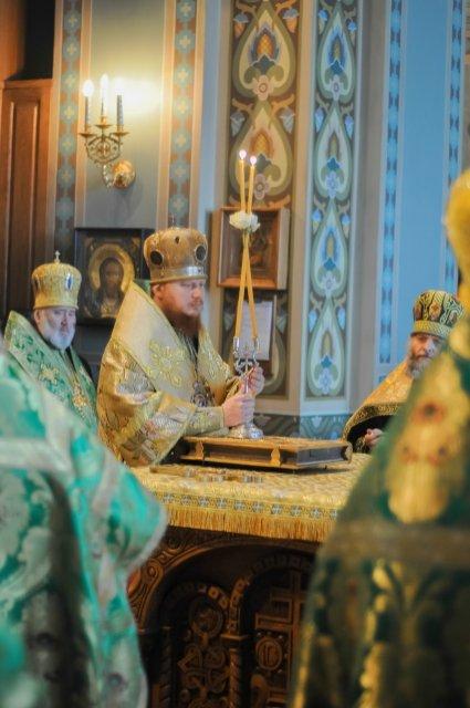 Ионинский монастырь. Хвала Господу, что на Земле есть уголок, где душа отдыхает. 45