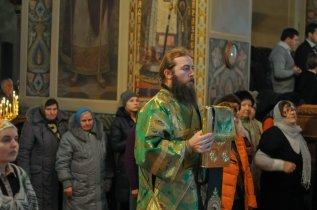 Ионинский монастырь. Хвала Господу, что на Земле есть уголок, где душа отдыхает. 52