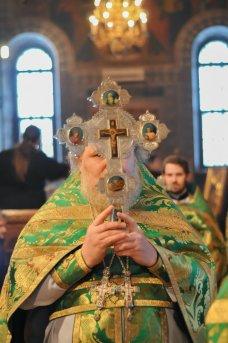 Ионинский монастырь. Хвала Господу, что на Земле есть уголок, где душа отдыхает. 85
