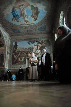 Ионинский монастырь. Хвала Господу, что на Земле есть уголок, где душа отдыхает. 95