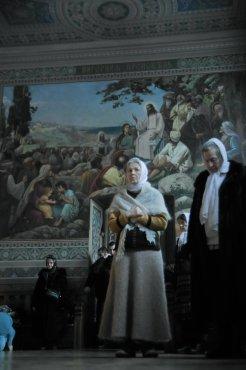 Ионинский монастырь. Хвала Господу, что на Земле есть уголок, где душа отдыхает. 96