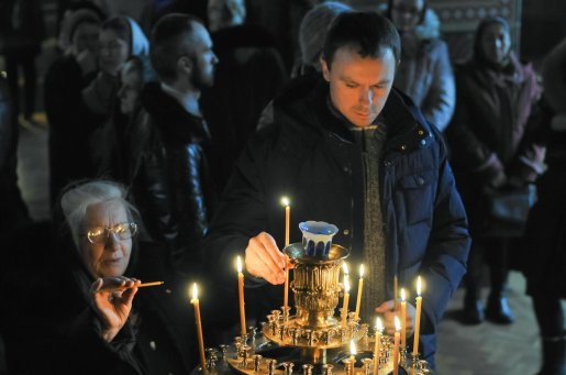 Ионинский монастырь. Хвала Господу, что на Земле есть уголок, где душа отдыхает. 112