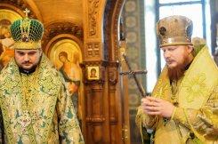 Ионинский монастырь. Хвала Господу, что на Земле есть уголок, где душа отдыхает. 143