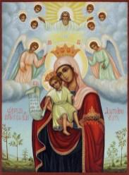 """Выставка «Торжество Православия» - более 100 икон в галерее """"Соборная"""". 12"""