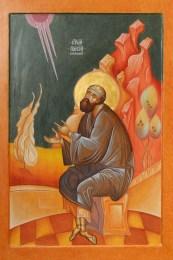 """Выставка «Торжество Православия» - более 100 икон в галерее """"Соборная"""". 19"""