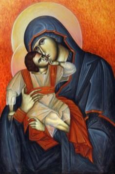 """Выставка «Торжество Православия» - более 100 икон в галерее """"Соборная"""". 26"""