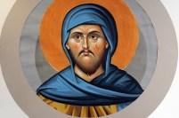 """Выставка «Торжество Православия» - более 100 икон в галерее """"Соборная"""". 27"""