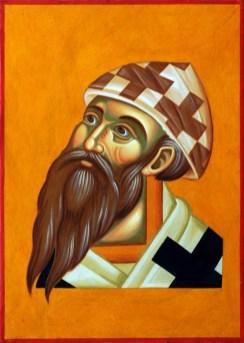 """Выставка «Торжество Православия» - более 100 икон в галерее """"Соборная"""". 31"""