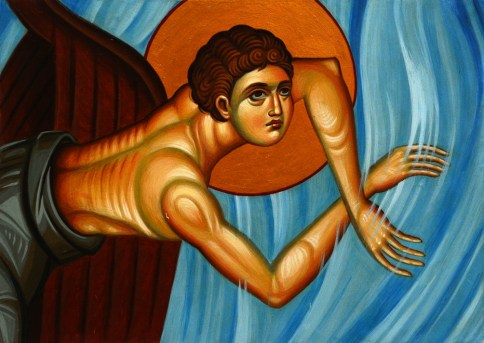 """Выставка «Торжество Православия» - более 100 икон в галерее """"Соборная"""". 32"""