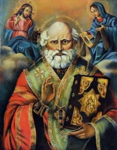 """Выставка «Торжество Православия» - более 100 икон в галерее """"Соборная"""". 33"""