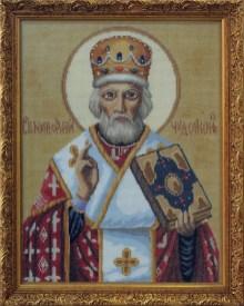 """Выставка «Торжество Православия» - более 100 икон в галерее """"Соборная"""". 35"""