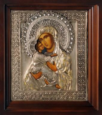 """Выставка «Торжество Православия» - более 100 икон в галерее """"Соборная"""". 36"""