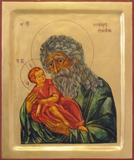 """Выставка «Торжество Православия» - более 100 икон в галерее """"Соборная"""". 42"""