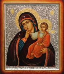 """Выставка «Торжество Православия» - более 100 икон в галерее """"Соборная"""". 43"""