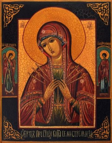 """Выставка «Торжество Православия» - более 100 икон в галерее """"Соборная"""". 45"""