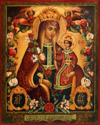 """Выставка «Торжество Православия» - более 100 икон в галерее """"Соборная"""". 46"""