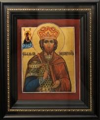 """Выставка «Торжество Православия» - более 100 икон в галерее """"Соборная"""". 51"""