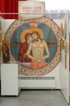 """Выставка «Торжество Православия» - более 100 икон в галерее """"Соборная"""". 55"""