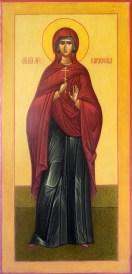 """Выставка «Торжество Православия» - более 100 икон в галерее """"Соборная"""". 65"""
